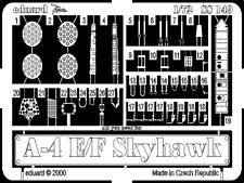 Eduard 1/72 A-4E/F Skyhawk # SS149