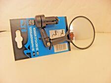 Spiegel Fahrradspiegel verstellbar Parabolspiegel Innen Klemmung im Lenker 02905