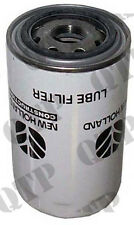 41257 Ford New Holland Engine Oil Filter ford TLA TL TS100A - TS135A - PACK OF 1
