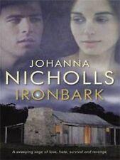 Ironbark ' Nicholls, Johanna sameday trackable free post Ausrtalia