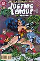 Justice League America #112 Comic Book 1996 - DC