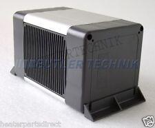 Eberspacher or Webasto Water Heat exchanger matrix - 2 Speed blower motor 12v