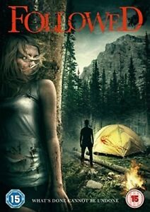 FOLLOWED (15) - DVD - NEW SEALED** FREE POST**