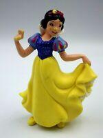Figurine pvc vintage toys Disney blanche Neige Bullyland 10 cm