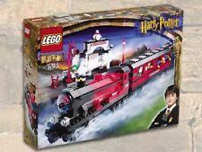 LEGO 4708 - HARRY POTTER Hogwarts Express - 2001 w/ BOX