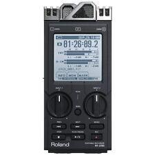 Roland R-26 3-Way Portable Recorder
