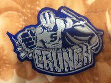 Patch Syracuse Crunch American Hockey League AHL Minors League New York