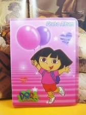 New Kids Student Dora Photo Picture Album PARTY Birthday Present Gift Idea