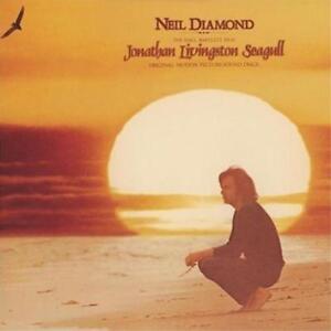 Neil Diamond Jonathan Livingston Seagull CD NEW