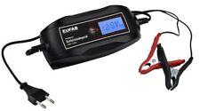 EUFAB 16615 Batterieladegerät 6/12V - 4A