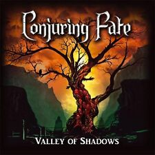 Conjuring fate-Valley of Shadows (NEW * NWOBHM/Heavy Metal * Dark Forest * Elixir)