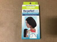 Conair The Perfect Bob Short Hair In Minutes - 1 Piece Kit PACKAGING VARY