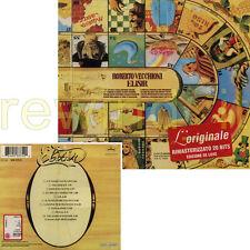 """ROBERTO VECCHIONI """"ELISIR"""" RARO CD EDIZIONE DELUXE - SIGILLATO"""