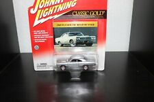 1/64 SCALE JL RARE 1969 PLYMOUTH ROAD RUNNER