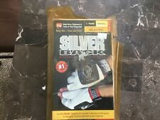 Silverback Magnetic Power Work Gloves size small