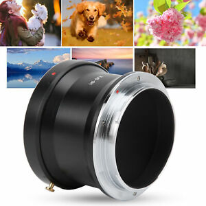 NEWYI HB‑GFX Adaptor Ring for Hasselblad HB Lens to for Fujifilm GFX 50S/50R/100