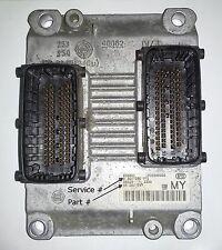 02-03 Saturn Vue V6 Engine ECU ECM PCM / 19299065 22681643 / Programmed & Ready!