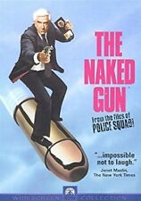 The Naked Gun: From the Files Of Police Squad (DVD) ~ New & Factory Sealed!