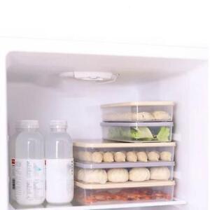 Storage Box Aufbewahrungskiste Crisper Lebensmittelbehälter Speicher Kühlschrank