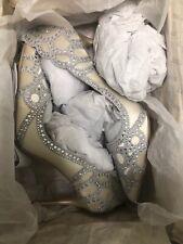 New: Badgley Mischka 'Rogue' Pointy Toe Pump - Womens Size 8
