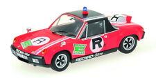 1:43 Porsche 914/6 ONS 1974 1/43 • MINICHAMPS 400746500