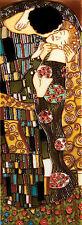 BENAYA ART CERAMIC DECORATIVE TILE - THE KISS