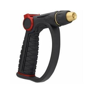 Orbit Pro Flo Adjustable Contractor Nozzle, Thumb Control, D-Grip