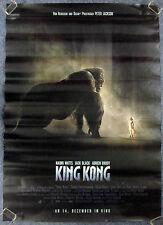 Filmposter Kino Plakat - King Kong - A0 (Nr.27