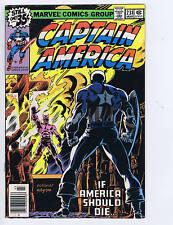 Captain America #231 Marvel 1979