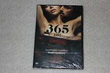 365 dni DVD 365 Days POLISH RELEASE Michele Morrone ENGLISH SUBTITLES FILM Movie
