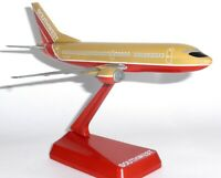 Boeing 737-300 Southwest Airlines USA Wooster Collectors Model Scale 1:180 G5j