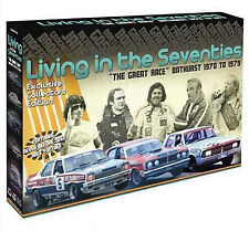 Bathurst Living In The Seventies Box Set (DVD, 2016, 6-Disc, Region 4) BRAND NEW