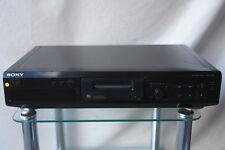 Sony MDS-JE330 Minidisc Deck MDSJE330 Minidiscplayer