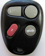Keyless Entry Remote GM Camero key phob transmitter clicker replacement OEM bob