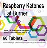 60 Raspberry Ketones Super Diet QUAD STRENGTH 600mg Weight Loss x 60