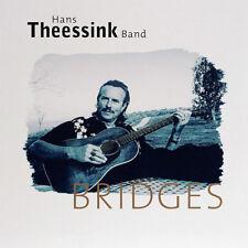 BLUE GROOVE | Hans Theessink - Bridges 180g LP