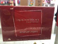 Apparition Intense EDT Spray 50ml By Emanuel Ungaro