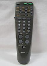Sony RM-Y131 Original OEM Projector TV Remote KP46V2, KP46V25, KP61V25, KV32V15