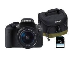 Cámaras digitales específico del fabricante Canon