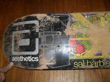 sal Barbie vintage used rare collectible skateboard aesthetics
