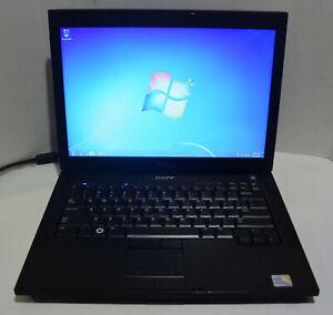 Dell Latitude E6400 14'' Notebook (Intel Core 2 Duo 2.53GHz 1GB 160GB Win 7)