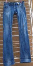 jean bleu 38 STRADIVARIUS