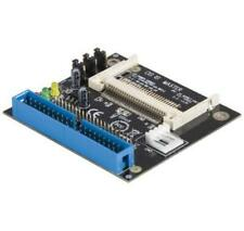 IDE2CF Startech 40/44 Pin IDE to Compact Flash SSD Adaptor