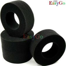4pcs 1/10 RC Insert Inlay Foam for 2.2 rc4wd Axial Crawler 115~130mm Tires Tyre