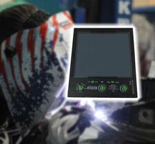 Auto Darkening Welding Helmet Cartridge Replacement Lens Fits Popular Models