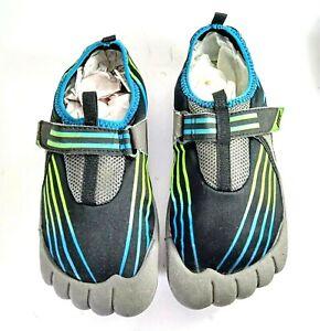 Nerf Aqua Beach shoes Youth Size 7yrs UK 3, US 4, EU 36, 22.5 cm