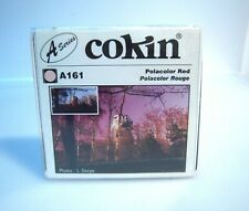 Brand New Cokin A161 Polacolor Red/ ship by FedEx —M802