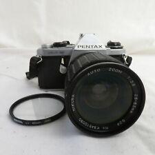 Vintage Pentax ME Super Film Camera