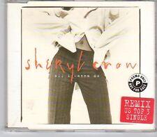 (EA31) Sheryl Crow, All I Wanna Do - 1994 CD