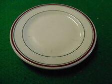 """Vintage  McNICOL CHINA Bread / Salad /Dessert PLATE...6 3/4"""""""